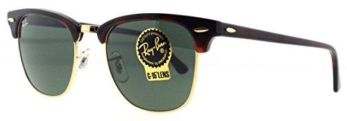 sol 2156 Tortoise Ray para G Mock Green 15XLT Gafas Ban mujer RB Arista de zWWXSar