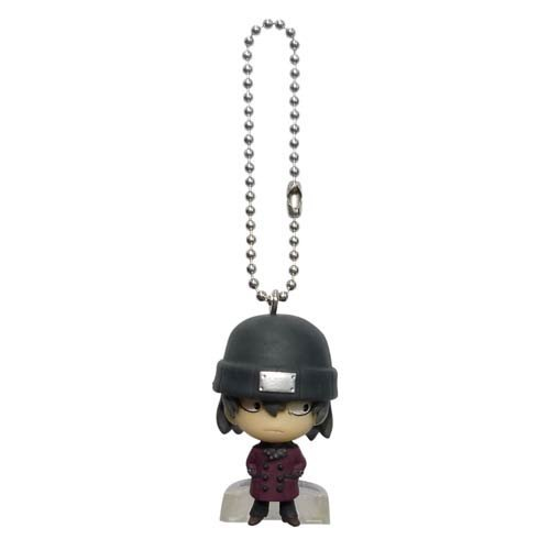 Persona 3 The Movie P3 Swing Mascot Keychain Figure ~1.5
