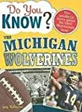 The Michigan Wolverines?, Guy Robinson, 1402214154