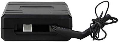 EASYGUARD Bm001 ユニバーサル イモビライザ バイパス モジュール カーアラーム リモート エンジン スタートとプッシュ エンジン スタート ボタン 使用