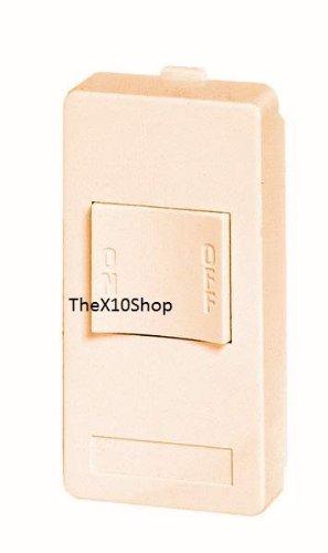 X-10 Pro XP1-I X10 1 button keypad on/off sin -