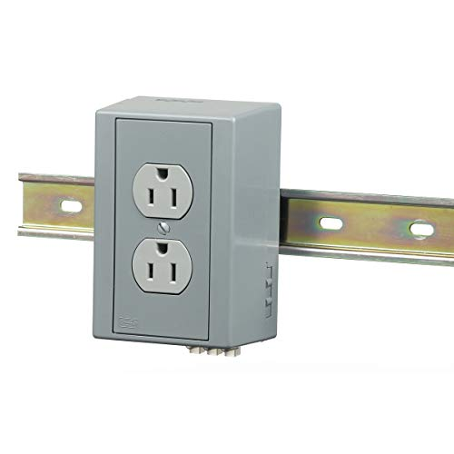 Din Rail Utility Box - 6