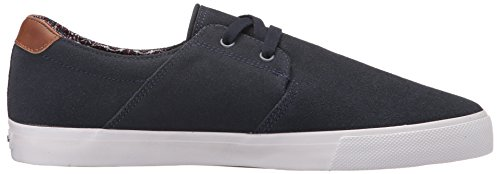 C1RCA Unisex-Erwachsene Alto Low-Top Dress Blues/White