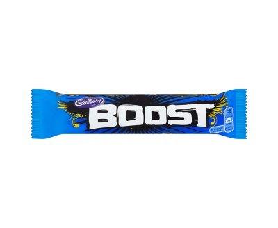 - Cadbury Bar x 6 (Boost 48g)