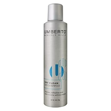 Image result for umberto dry shampoo