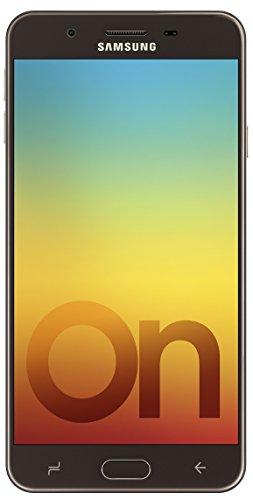 Samsung Galaxy On7 Prime  Gold, 3 GB RAM, 32 GB Storage