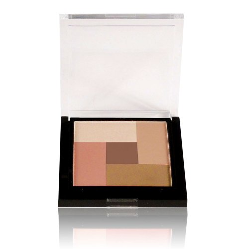 Blushers Mosaic Palladio, Sun Kissed, 0,3 once