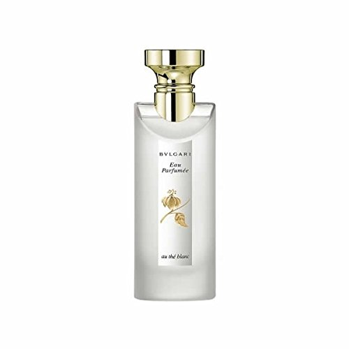 Bvlgari White Tea (Bvlgari Eau Parfumee Au the Blanc By Bvlgari 2.5 Oz Eau De Cologne Spray)