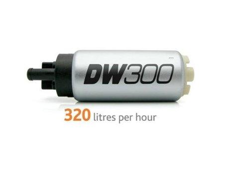 DeatschWerks/ 9-301s-1005 320 LPH In-Tank Fuel Pump with Installation Kit
