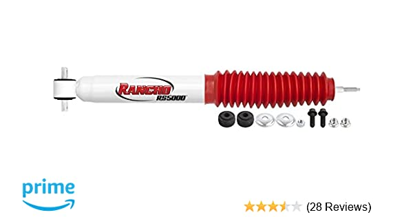 Rancho RS55229 Shock Absorber