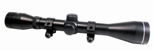 Soft Air Swiss Arms Soft Air 4x40 Scope, Black
