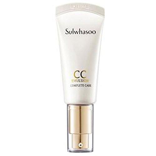 Sulwhasoo CC Emulsion Cream