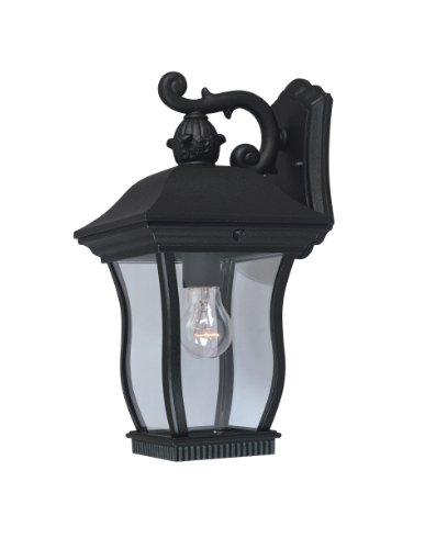 Chelsea Outdoor Wall Light in US - 8