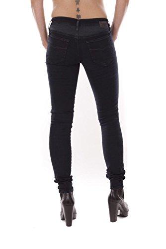 Skinzee Diesel 0843v Jeans Blu Scuro Low Donna dFBFwqP
