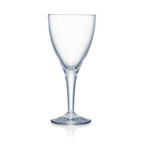 Strahl Design+Contemporary 14-Ounce Grande Wine Goblet, Set of 4