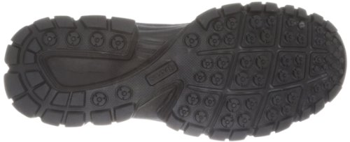 Bates Black Men's Waterproof Work Zip Velocitor Boot 77rYq4x