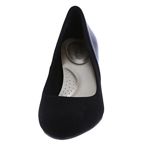 3d97b9f2cc2 dexflex Comfort Women s Karlotta Low-Heel Pump - Shoes Online Shop