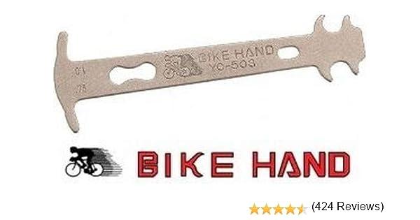 BIKE HAND Nueva Bikehand Indicador de Desgaste de Cadena de ...