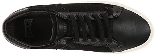 Camper Portol 18839-023 Sneakers Hombre Negro