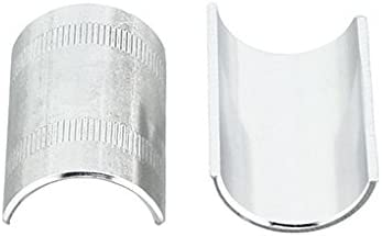 Alta Bicycle Handle Bar Shims Multiple Sizes /& Colors.