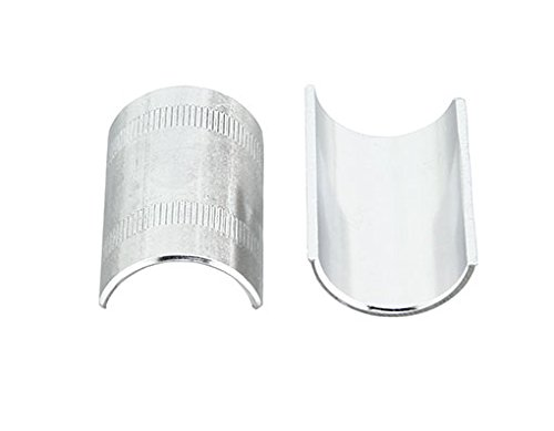 Alloy Handlebar Shim, Various Sizes