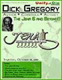 Dick Gregory- Jena 6 and Beyond: Second Annual Unify Or Die Conference DVD