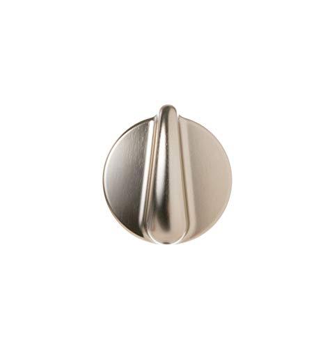 GE WB03K10303 Surface Burner Control Knob for Stove