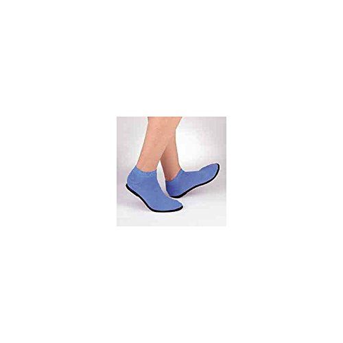 SLIPPER HRD SOLE SAND XLG CS/48 PRINCIPLE by Principle Business Enterprises