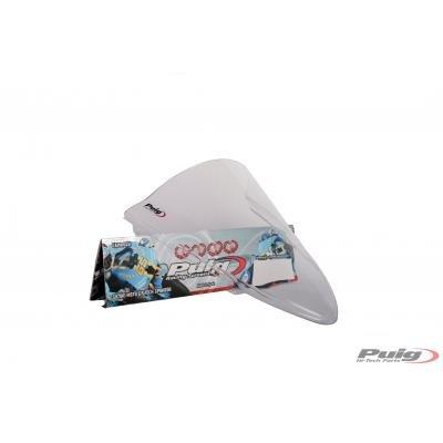 (PUIG WINDSCREEN RACE-GRN NINJA 250R 08 Race Windscreen GRN NINJA 250R 08 4626V)