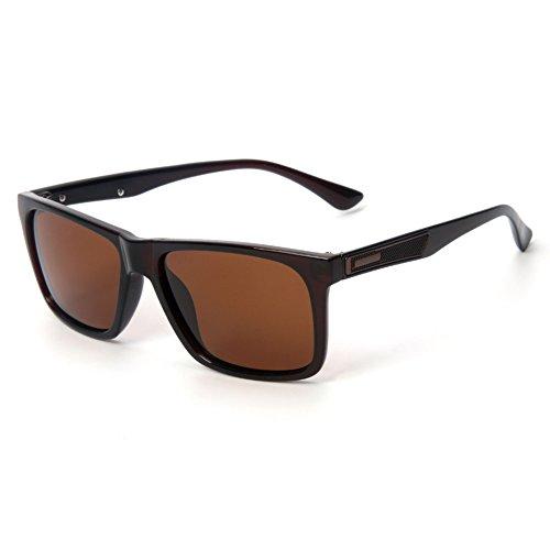 para De UV 400 para Gafas B B Hombre Aviator Sol Polarizadas Protección Mujer 4qxn6Yzd
