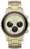DKNY 3-Hand Chronograph Ion-plated Men's watch #NY8656