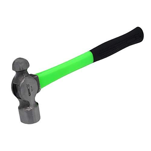 GRIP 41526 Fiberglass Ball Peen Hammer, 32 oz.