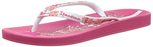Blanco Chanclas Rosa Mujer 81699 Ipanema para OXqw7qz
