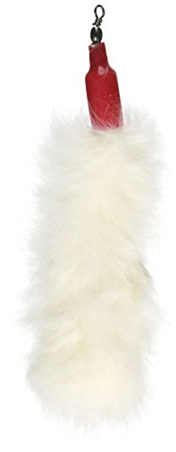 GoCat Da Bird Cat Toy Refill Accessories, Handmade in the USA, Fur Fun (Fur Fun)