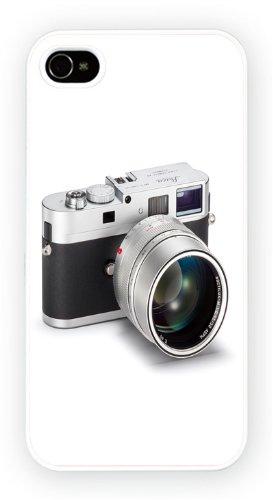 Leica M9 Camera, iPhone 6, Etui de téléphone mobile - encre brillant impression
