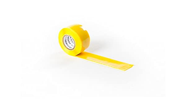 Yellow 108 Role 1500044,Quick Wrap Tape 1 3M DBI-SALA Fall Protection For Tools