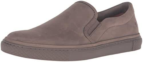 FRYE Men's Gates Slip on Fashion Sneaker