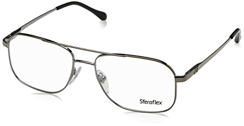 glass Frames 268-5716 - Gunmetal ()