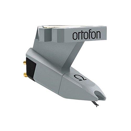 Ortofon Omega OM Single | Single Elliptical Cartridge for DJ