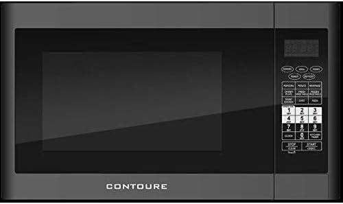 Amazon.com: RV-185B-CON horno microondas de convecció ...