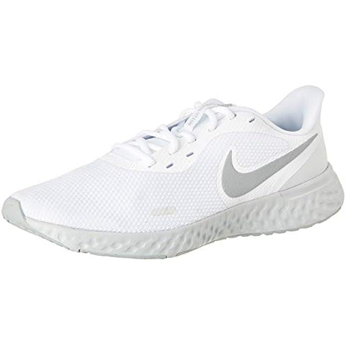 Nike Men's Training Running Shoe, Blue, EU