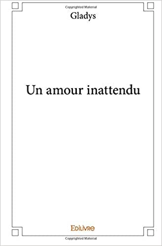 Amazon In Buy Un Amour Inattendu Book Online At Low Prices
