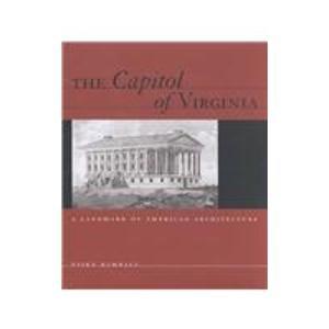 Virginia Capitol Building - 4