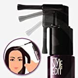 Style Edit Instant Hair Building Fibers, for