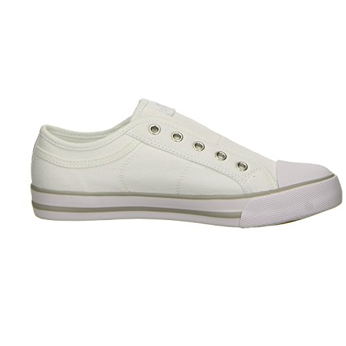S.oliver 24635 Vrouwen Sneakers Wit (wit)
