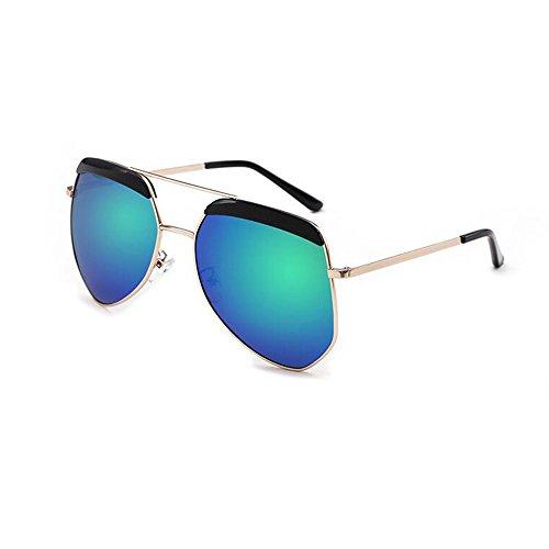 De De 6 Gafas Gafas Polarizados Alta Vidrios Unisex Moda Gafas UV De De 4 Anti Deporte Sol Reflejante Anti De De Gafas Color Sol YQQ Definición Conducción 4WPnfUfv