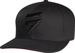 Shift Barbolt Flexfit Hat Black SM/MD