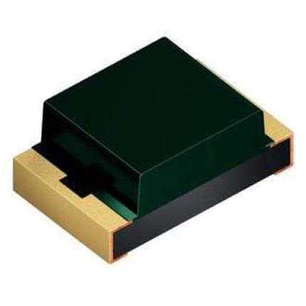 Ambient Light Sensors Ambient Light Sensor Automotive Grade, Pack of 25 (SFH 5701 A01) by OSRAM Opto Semiconductors (Image #1)