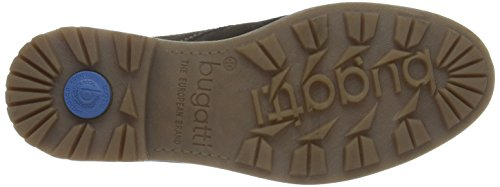 Bugatti 311179311400, Botines para Hombre Marrón (d.braun 6100d.Braun 6100)