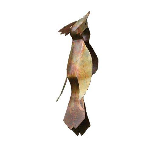 ancient-graffiti-flamed-copper-wall-mount-woodpecker